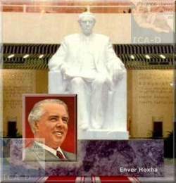 Hoxhaenver